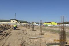 Budowa-Świętokrzyskiego-Centrum-Logistyki-i-Dystrybucji-w-Piekoszowie-wykonanie-robót-żelbetowych-i-murarskich-5