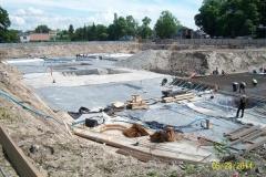 """Wykonanie-Stanu-Surowego-Obiektu-–-Kompleks-Biurowy-""""Opolska-Business-Park""""-–-Kraków-3"""