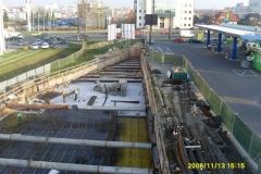 """Budynek-biurowo-apartamentowy-""""WAN-PLAZA-–-TANECZNA""""-w-Warszawie-1"""