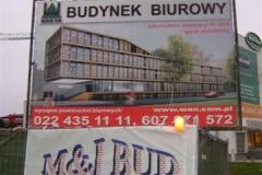 """Budynek-biurowo-apartamentowy-""""WAN-PLAZA-–-TANECZNA""""-w-Warszawie-3"""